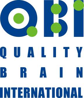QBI QUALITY BRAIN INTERNATIONAL